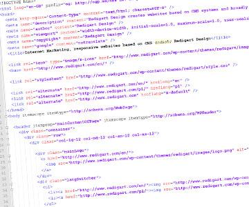 Schema.org – Dane strukturalne dla SEO
