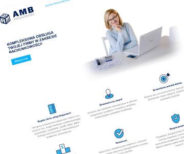 Księgowość AMB